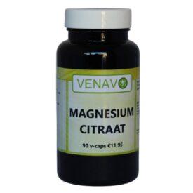 Magnesium Citraat 90 capsules