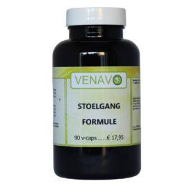 Stoelgang 90 capsules